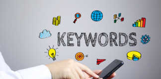keyword basics