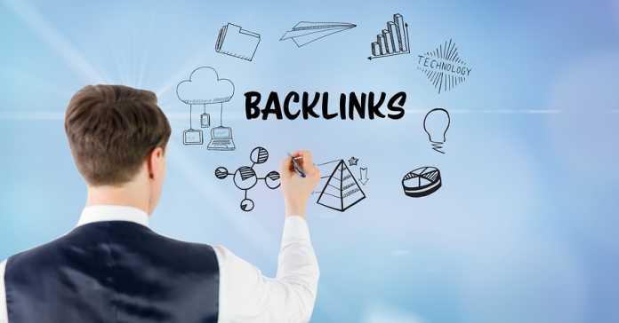 backlinking profile