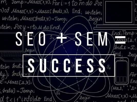 Why SEO and SEM are so valuable for small businesses