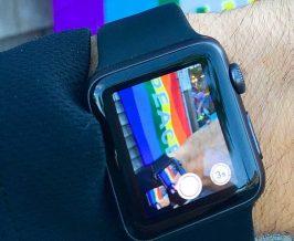 Apple watch blocks gay pride theme in Russia