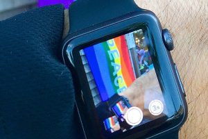 Apple watch blocks gay pride theme in Russia