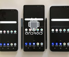 Renault-Nissan car interface will use Google's Android operating system