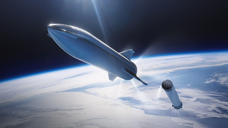 SpaceX reveals first private moon flight passenger