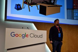 ANZ and Google will partner for cloud data analysis