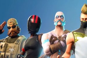 PlayStation gives into fan demands and allows cross-play for Fortnite