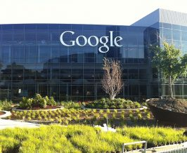 Google turns 20 but is far from reaching the $1 trillion point