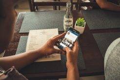 Instagram Marketing Helps Brands to Build a Following