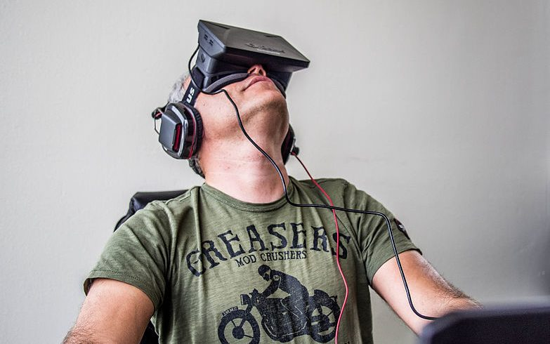 VR has been connected to help hence people's empathy