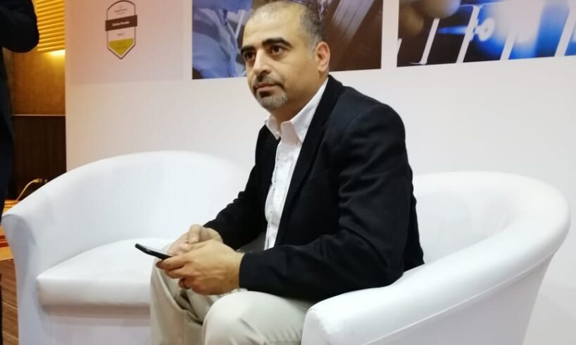 Ahmed Bedair