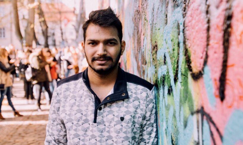 Ashish Gaba