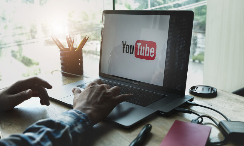 Marketing steps you can take in order to grow your YouTube channel