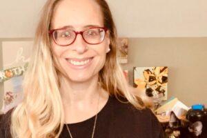 Nancy Mello