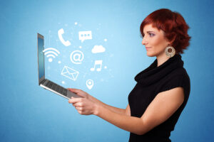 An online presence is essential in this day and age