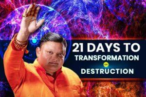 Guruji Shrii Arnav-Mentor Gemstoneuniverse