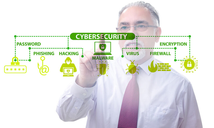 IT Support and cybersecurity services