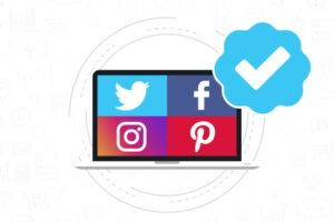Social Media Verifications