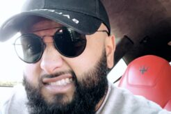 Saqib Aslam