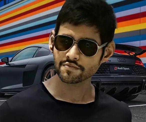 Suraj Beera