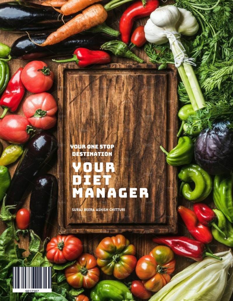 Suraj Beera - diet manager